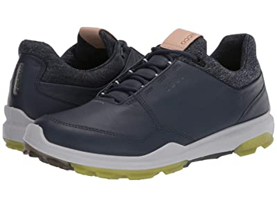ECCO Golf Biom Hybrid 3 GTX (Ombre/Kiwi) Men