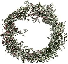 Sierra Pacific Crafts SPC Holly Wreath/Berries Mini 7