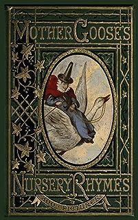 Mother Goose Nursery Rhymes Book Original: Hardcover