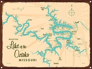 Best vintage lake of the ozarks Reviews