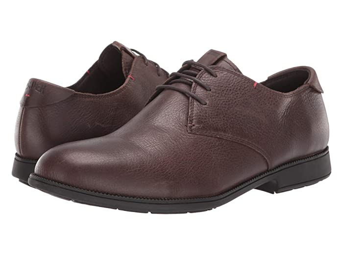 Camper  1913 (Brown) Mens Shoes