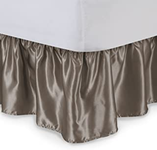 Best bed skirt dimensions Reviews