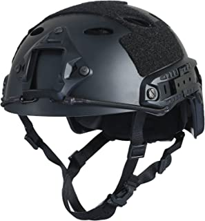 HYOUT The U.S. Military Tactical Fast Helmet for Outdoor Sports