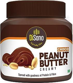 DiSano Choco Peanut Butter Creamy 1kg