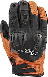 Speed & Strength Power and The Glory Gloves (X-Large) (Orange)