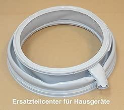 entspricht 354135 Maxx und Siemens Bosch T/ürmanschette f/ür Waschmaschinen von Bosch