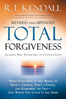 Best total forgiveness rt kendall Reviews