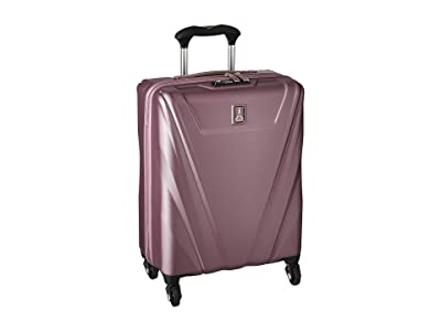 Travelpro 19 Maxlite(r) 5 International Carry-On Hardside Spinner (Dusty Rose) Luggage
