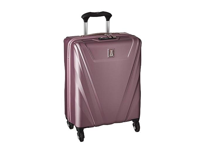 Travelpro  19 Maxlite 5 International Carry-On Hardside Spinner (Dusty Rose) Luggage