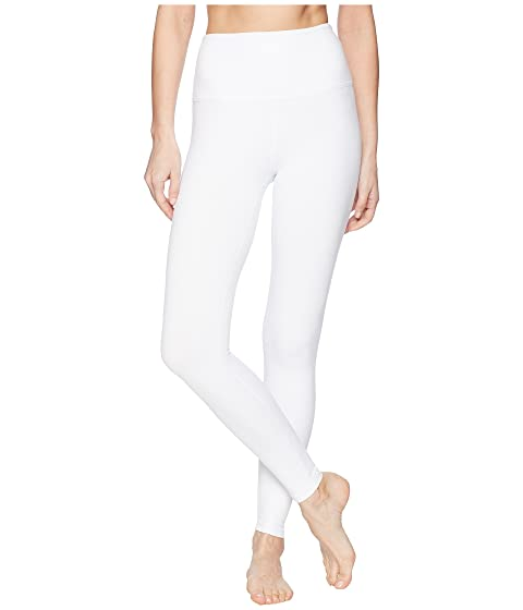 ead2cbbed1 Beyond Yoga High Waist Midi Leggings at Zappos.com