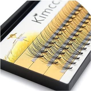 Natural False Eyelash Extension Makeup 10D Mink Faux Eye Lashes Professional Fake Grafting,C,0.10mm,12mm