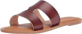 Amazon Essentials H Band Flat Sandal, flats-sandals Femme