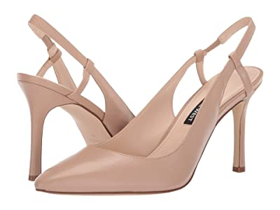 Nine West Every (Barely Nude) Women