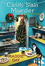 Candy Slain Murder: A Jolly & Delightful Cozy Mystery (A Country Store Mystery)