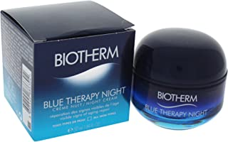Biotherm Blue Therapy Night Cream, 1.69 Ounce