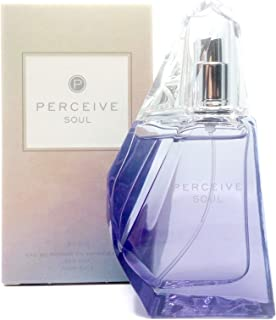 AVON Perceive Soul Eau de Parfum Natural Spray 50ml - 1.7fl.oz.