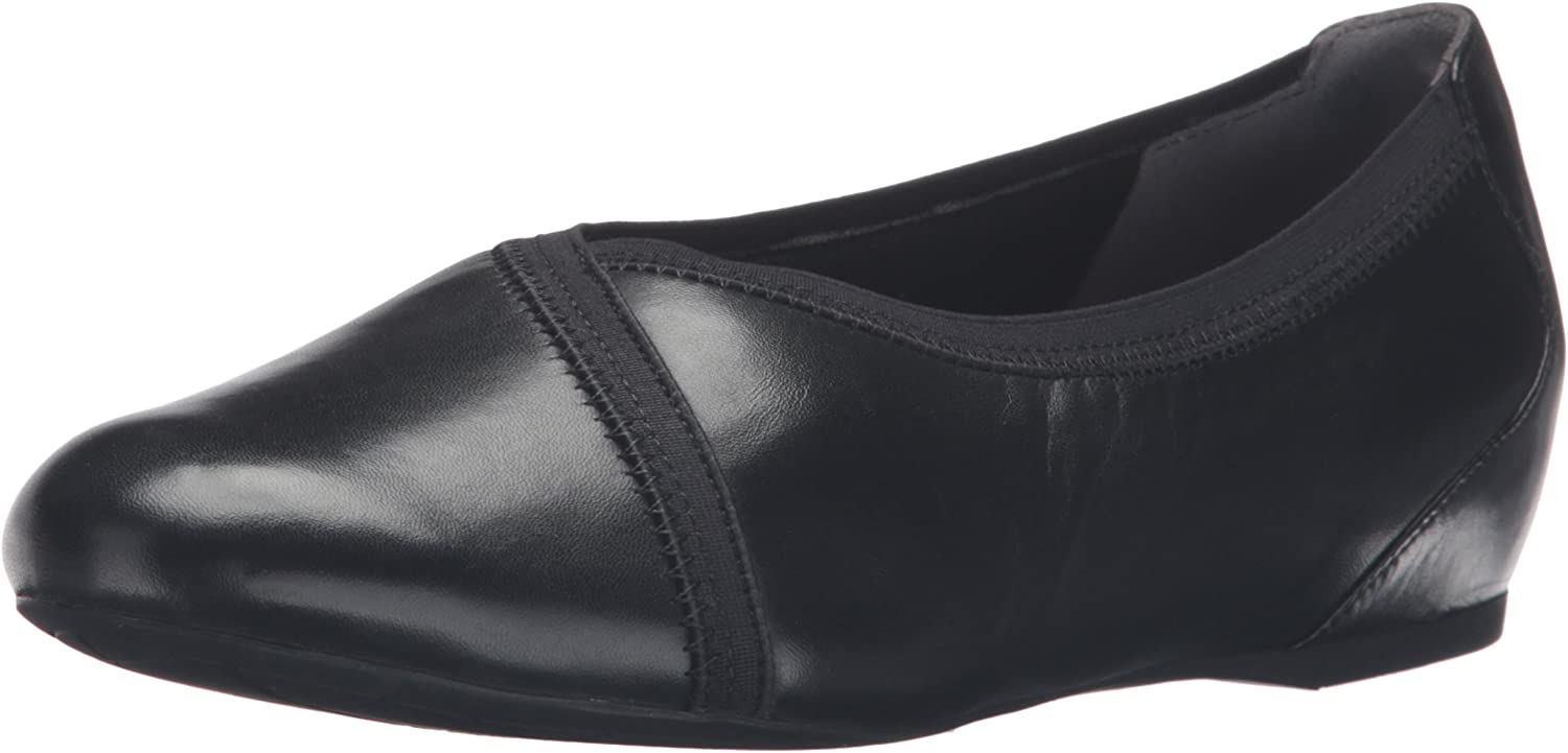 Rockport Womens Total Motion Envelope Flat Flat