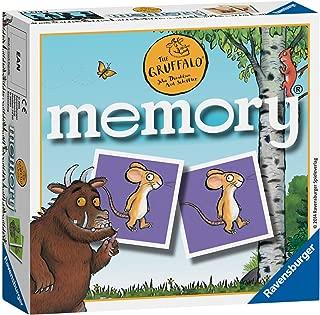 Gruffalo Memory Game