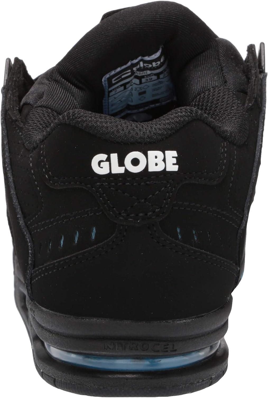 Globe Mens Sabre Skateboard Shoe