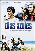 Blue Days D as azules NON-USA FORMAT, PAL, Reg.0 Spain