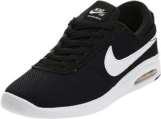 Nike Men's Sb Air Max Bruin Vpr Txt Fitness Shoes, Multicolour Black/White 010, 9 UK