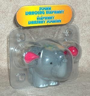 Solar Dancing - ELEPHANT (in Bubble Package)