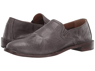 Trask Ali (Gray Italian Washed Sheepskin) Women