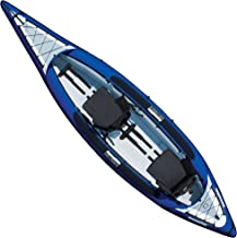AquaGlide Columbia XP 2 Person Kayak