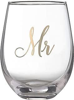Best mr and mrs margarita glasses Reviews