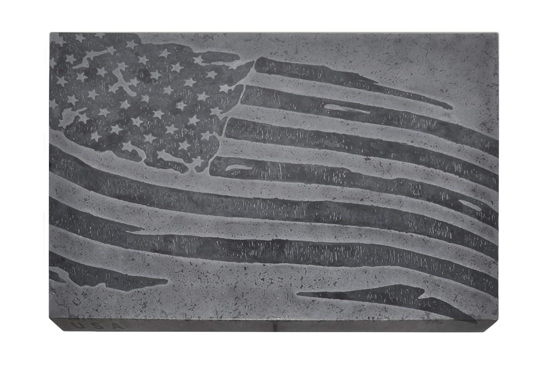 US Flag Financial sales sale Concrete Table Coffee Popular standard Art