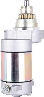 Starters ECCPP fit for Polaris Trail Blazer 1996-2002 244cc 250 2005-2006 244cc 400 2003 378cc Boss 1990-1999 244cc 1994-1995 283cc XPlorer 4x4 2001-2002 244cc 3085393