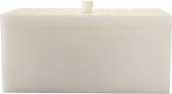 SKL HOME By Saturday Knight Ltd Vern Yip Lithgow Toilet Paper Storage White
