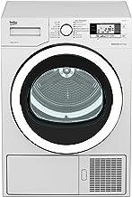 Beko DE8535RX0 Wärmepumpentrockner/8 kg/A/Multifunktionsdisplay/Automatischer Knitterschutz/Reversierende Trommelbewegungen