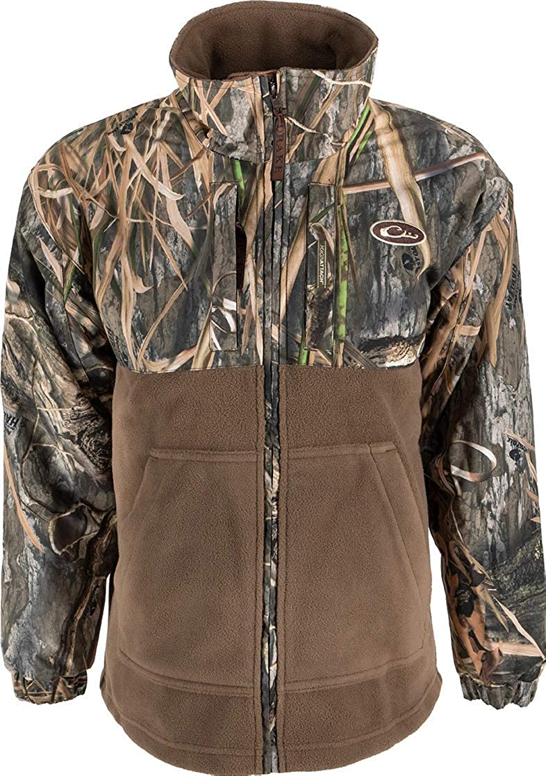 Drake Waterfowl MST Youth Eqwader Full Colorado Springs Mall Our shop OFFers the best service Zip