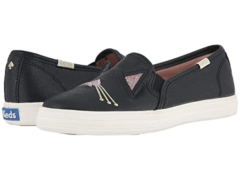 aae86ea1e6ef Keds x kate spade new york Kids Double Decker (Little Kid Big Kid ...