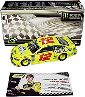 Amazon com: NASCAR - Diecast Cars / Sports: Collectibles