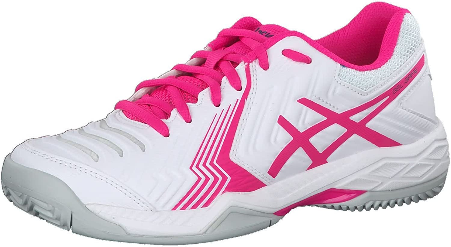 ASICS shoes femme Gel-Game 6 Clay
