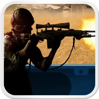 Warzone Getaway Shooting Game