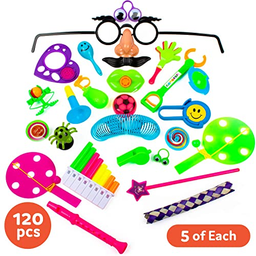 Kids Birthday Party Gift Bags Amazon
