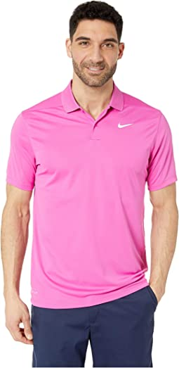 36640eb7 Nike Golf Pink Activewear Shirts + FREE SHIPPING | Clothing | Zappos.com