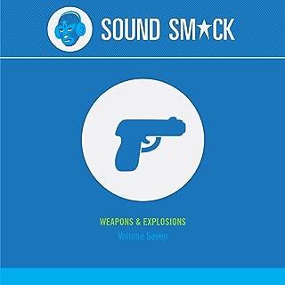 Gunshot Sound Effect