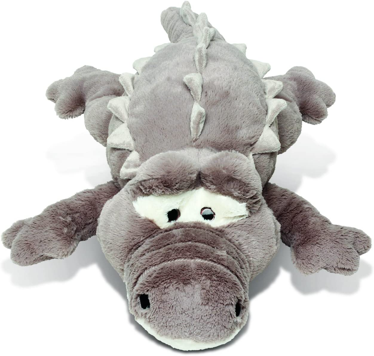 DolliBu Plush Alligator Stuffed Animal A surprise price is realized Super Soft Limited price - Pillow Size