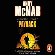 Payback: Boy Soldier, Book 2