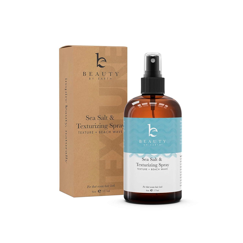 Sea Salt Spray Max 53% OFF for Products Hair Texturizing - Long Beach Mall