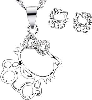 27990bf3c Amazon.com: Hello Kitty - Jewelry / Girls: Clothing, Shoes & Jewelry