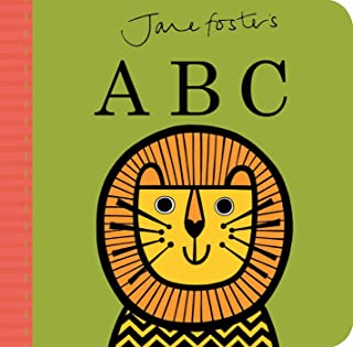 Jane Foster's ABC (Jane Foster Books)