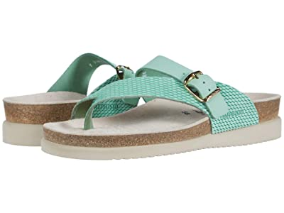 Mephisto Helen Mix (Mint Sand Perf) Women