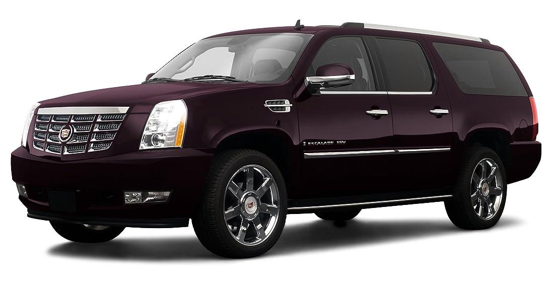 Amazon Com 2009 Cadillac Escalade Esv Reviews Images And Specs