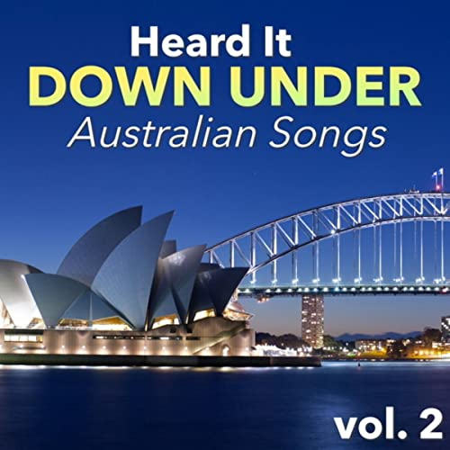 On The Road To Gundagai  by The Australian Pub Band on