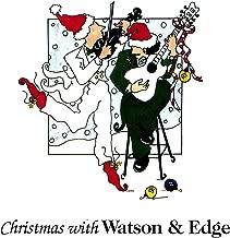 Christmas With Watson & Edge
